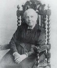 "Harriet Ann Jacobs, who was born into slavery in 1813, wrote one of the earliest autobiographical accounts of life as female slave. Jacobs published ""Incidents in the Life of a Slave Girl,"" which included descriptions of the sexual abuse endured by female slaves, in 1861."