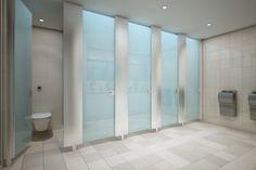 Corporate Bathroom by Daniel Kington at Coroflot.com