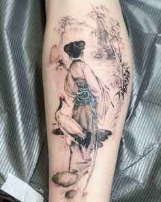 48 Pretty Japanese Geisha Tattoos Ideas Tattoos And Body Art japanese tattoo art Geisha Tattoos, Irezumi Tattoos, Geisha Tattoo Sleeve, Geisha Tattoo Design, Hannya Tattoo, Asian Tattoo Sleeve, Tattoo Sleeves, Japan Tattoo Design, Japanese Tattoo Women