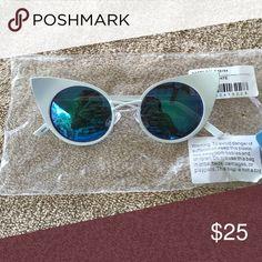 BRAND NEW Nasty Gal Sunglasses Never worn. Nasty Gal Accessories Sunglasses