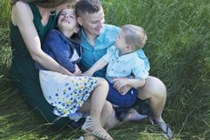 It amazes me the relationships I have made with my clients through the years. When I stop to think about the privilege of recording such special moments in Picnic Blanket, Outdoor Blanket, Grandma And Grandpa, Family Photographer, Nest, Little Girls, Relationships, Charlotte, Photography