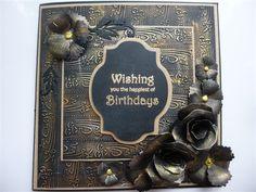 Black and gole/silver/bronze gilding wax | docrafts.com