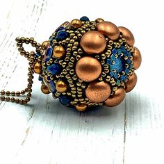Blue and Bronze Diffuser Pendant - now found a new home with Chris. Love the colours of the two hole dome beads. Just a few drops of Essential Oils and the beautiful scent will be with her all day. If you'd like one DM me :-)  #etsy #essentialoils #diffuserjewelry #diffuser #pendants #beading #oils #lavender #necklaces #mustard #navy #essentialoilnecklace #jewelry #handmade #etsyseller #etsyaunzgroup #loveaustralianhandmade #etsymaker #etsyshopping #wellness #calming #doterra…