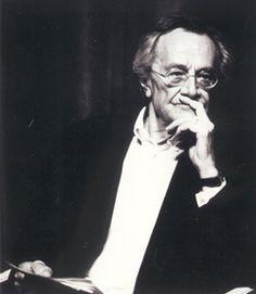 Jean-Francois Lyotard