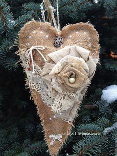 Burlap heart My Sweet Valentine, Valentine Wreath, Valentine Decorations, Valentines, Burlap Flowers, Burlap Lace, Burlap Ribbon, Hessian, Shabby Chic Quilts