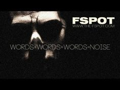 Words+words+words=noise (Explicit)