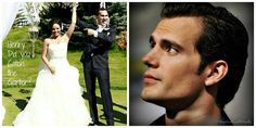 Charlie Cavill's wedding/question to Henry ~ Henry Cavill and the Cavillry