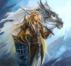 high elves swordmasters - Google Search