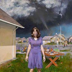 A festményei alapján ennek a művésznek nincs lelke by NewHorizon