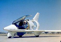 Rohr 2-175 Fan Jet http://www.fraseraerotechnologycompany.com/Rohr_2-175_Fan_Jet.html