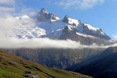 La beaut� des montagnes de France en 100 photos