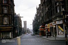 Paisley Scotland, Street View