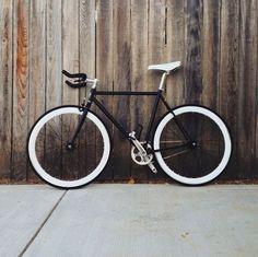 Bike goals!