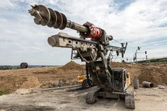 Drilling Tools and Earth Boring Services - HIREtrades Drilling Tools, Cannon, Moon, Fire, Earth, The Moon, Mother Goddess, World, The World