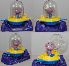Liddle Kiddles 1968 KOZMIC Purple Gurple, $ 99.95