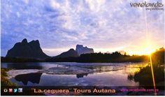 La magia del Amazonas www.venelands.com.ve