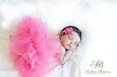 New Born Photography by Andrea Bourne