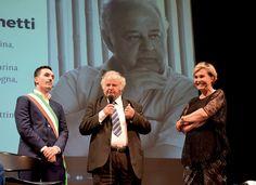 Prof. Piccinetti al Premio Galvanina  #chef #festivaldellacucinaitaliana #cesenatico #cibo #food #wine #vino