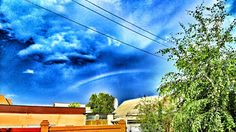 Tyumen,Russia Rainbow INSTAGRAM @janusz.dar