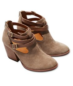 Stina Bootie by Kork-Ease