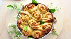 Roses Cake /Torta delle Rose