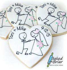 #Wedding gingerbread#Пряники свадебные#