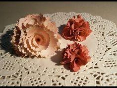 Vamos a hacer flores con un sacapuntas y un palo. Suscribete aqui:http://goo.gl/0mb83x Sígueme en facebook: https://www.facebook.com/Galletasafortunadas-3503...