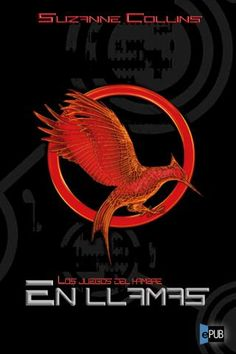 En llamas - Suzanne Collins Suzanne Collins, Books To Read, Llamas, Reading, Free Books, Pet Peeves, Word Reading, The Reader, Blade
