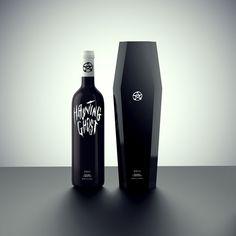 daniel brokstad / unholy wine collection