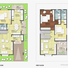 South Facing Home Plans Lovely south Facing House Plans with S Lovely south Facing House Plans south facing South Facing House, 20x40 House Plans, Duplex Plans, Floor Plans, Flooring, How To Plan, Building, Inspiration, Home
