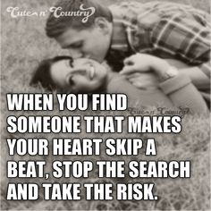 Risk your heart Country Couples Quotes, Cute Country Quotes, Cute N Country, Couple Quotes, Country Relationships, Relationship Quotes, Life Quotes, Song Quotes, Real Country Girls