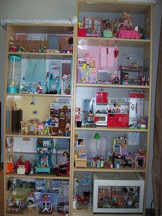 miniature - My A-Doll-able Mansion | Flickr - Photo Sharing!