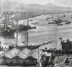 Thessaloniki, Macedonia, Nymph, Old Photos, Istanbul, Greece, The Past, Black And White, History