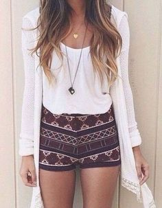 Casual But Cute Spring Outfits Ideas 03