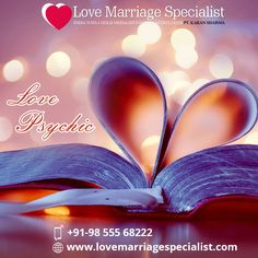 Karan Sharma is world famous expert love marriage astrologer, specialist in love marriage astrology services, provides love relationship problem solutions online. Marriage Astrology, Love Psychic, Psychic Readings, Relationship Problems, Love And Marriage
