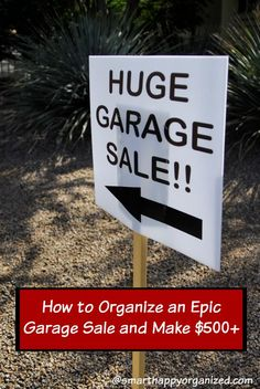Website is under construction Neighborhood Garage Sale, Rummage Sale, Do It Right, Garage Organization, Yard Sale, Business Planning, Extra Money, Mom And Dad, How To Plan
