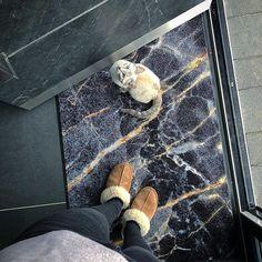 """wash+dry Floor Fashion auf Instagram: """"Passt die kleine Ruby perfekt zur Mineral Stone oder ist es eigentlich umgekehrt? Liebe Kim @kimlxg ❤️ das kannst einzig Du uns beantworten!…"""" Wash N Dry, Friends, Boots, Animals, Instagram, Little Ones, Minerals, Love, Amigos"""