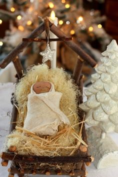 christmas decorations, farmhous christma