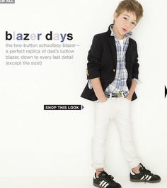 boys // blazer with popped collar // rolled up skinnies // no socks Kids Fashion Blog, Cute Kids Fashion, Little Fashion, Boy Fashion, Kids Fashion Photography, Fashion Photography Inspiration, Photography Portraits, Gap Kids, Kids Boys