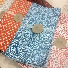 Cloth napkins. 12 by 12 for sale