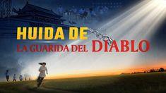 "Nueva película cristiana en español | ""Huida de la guarida del diablo"" D... Christian Videos, Christian Movies, Films Chrétiens, Film Trailer, The Bible Movie, Praise Songs, Christian Families, Tagalog, Religion"