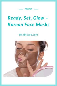Korean beauty products are fast becoming the best new skin care item. I am obsessed with Korean Beauty masks. Skincare For Oily Skin, Skincare Blog, Korean Face Mask, Dry Sensitive Skin, Shrink Pores, Hydrating Mask, Normal Skin, New Skin, Combination Skin