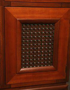Fine Bert England Walnut Sideboard For Johnson Furniture