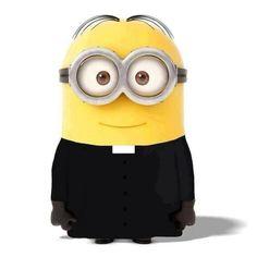Minion Priest!