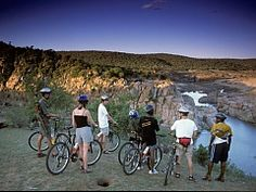 Guided Mountain Biking Trips. Kruger National Park Adventures | Things to do in Kruger Park | Walking Safaris - Dirty Boots