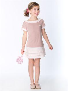 Sweatshirt Dress--Cyrillus Paris