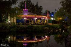 Fantasy Faire Royal Theatre Disneyland  via dlandlive.com