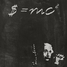 $ = mc2