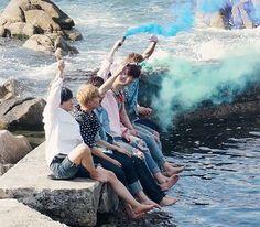 By @monstax_wonho_ in Instagram ~ #몬스타엑스 #MonstaX #Monbebe #Wonho #Hyungwon #ShinHoSeok #Shownu #Kihyun #I.M #Jooheon #Minhyuk #Starshipentertainment