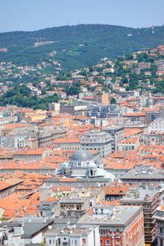 Trieste | Italy (by Adam Reeder on Flickr)